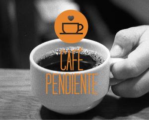 Un café pendiente